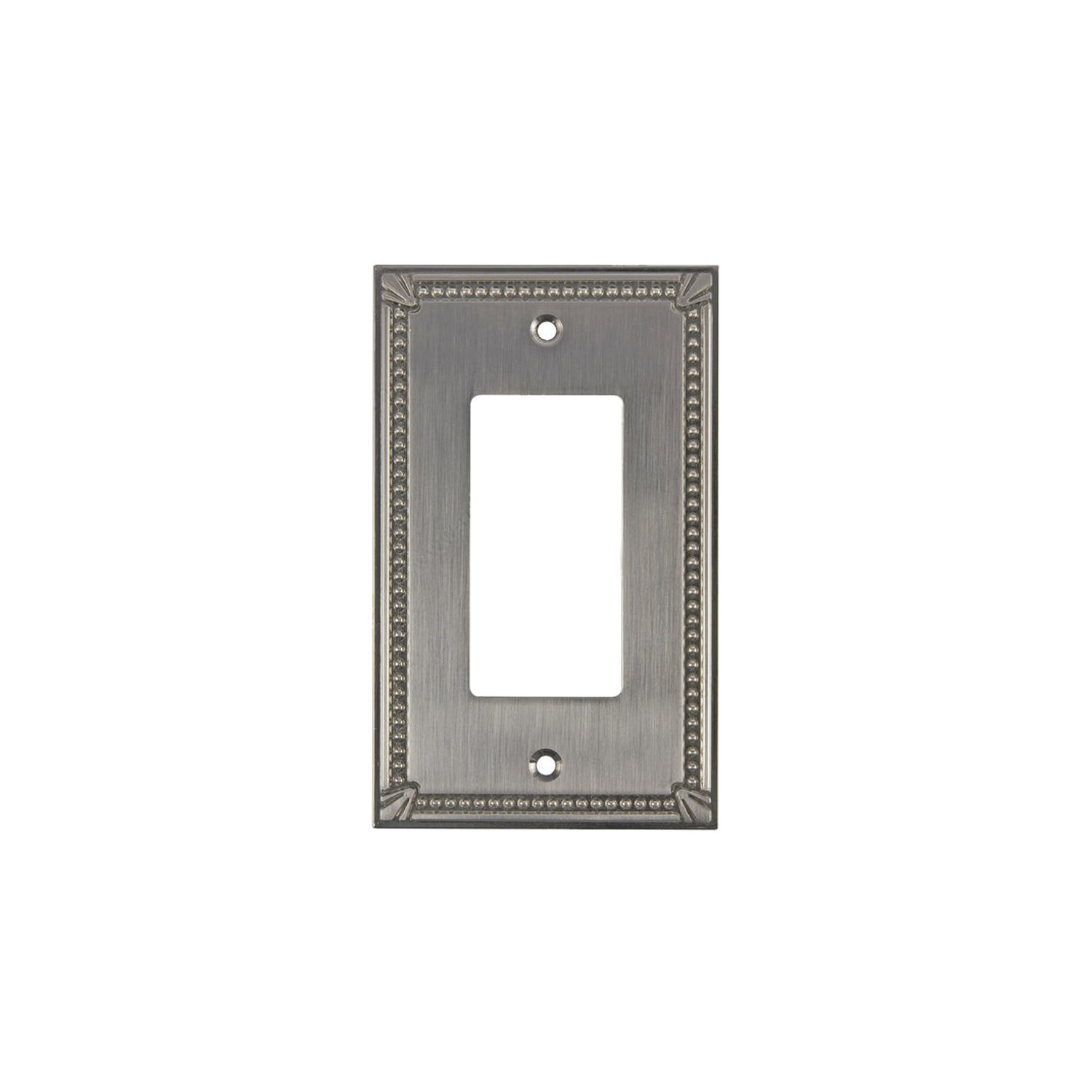 Picture of: Rok Hardware Traditional Decora Rocker Gfci Switch Plate
